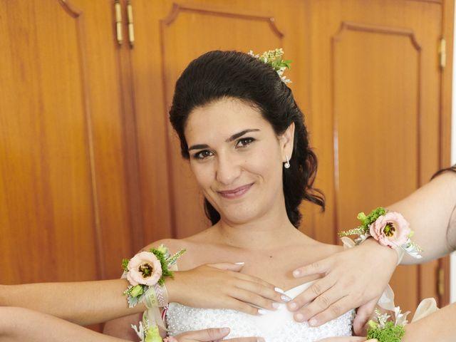 O casamento de Ricardo e Sara em Arruda dos Vinhos, Arruda dos Vinhos 10