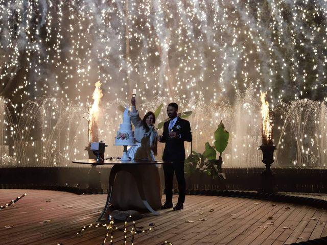 O casamento de Mónica e Vitor