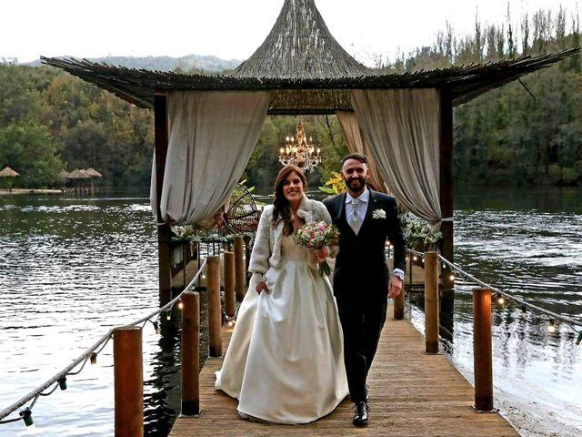 O casamento de Vitor e Mónica em Guimarães, Guimarães 8