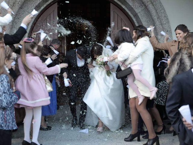 O casamento de Vitor e Mónica em Guimarães, Guimarães 11