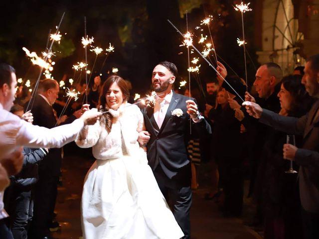 O casamento de Vitor e Mónica em Guimarães, Guimarães 20