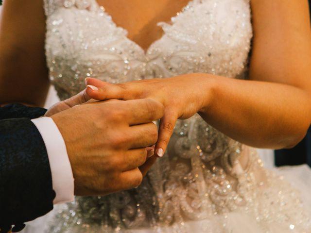 O casamento de Cláudio e Jéssica em Guimarães, Guimarães 22