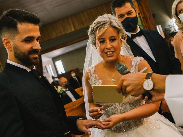 O casamento de Cláudio e Jéssica em Guimarães, Guimarães 23