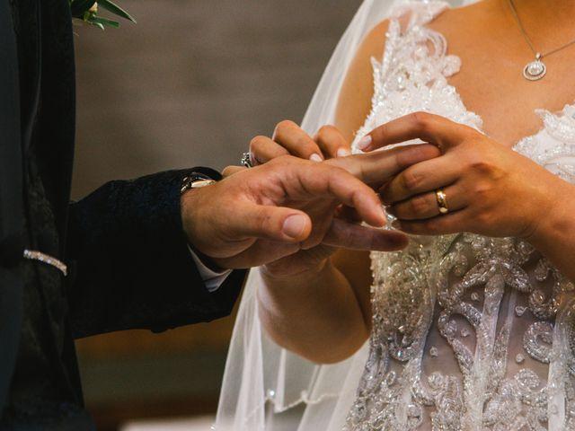 O casamento de Cláudio e Jéssica em Guimarães, Guimarães 24