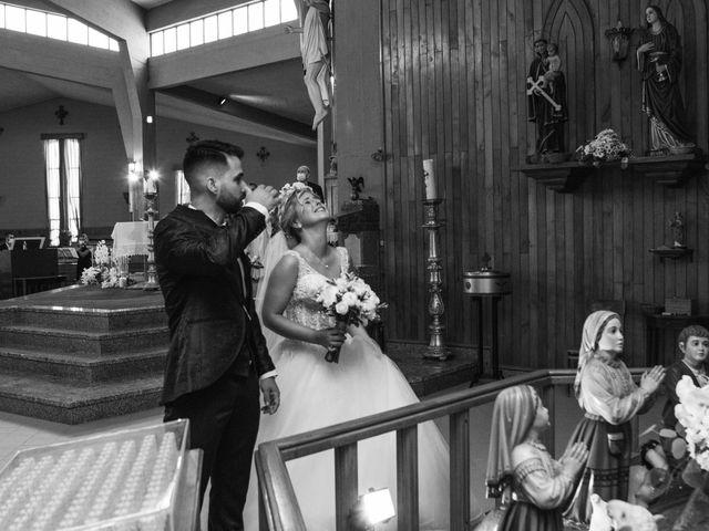 O casamento de Cláudio e Jéssica em Guimarães, Guimarães 25