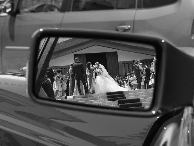 O casamento de Cláudio e Jéssica em Guimarães, Guimarães 28