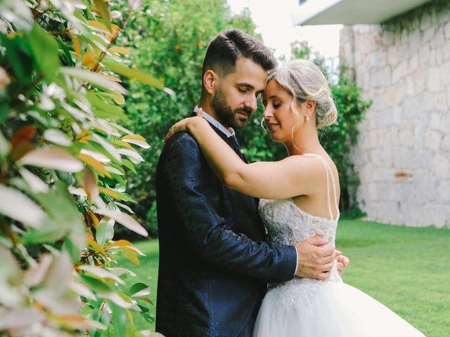 O casamento de Cláudio e Jéssica em Guimarães, Guimarães 38