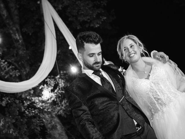 O casamento de Cláudio e Jéssica em Guimarães, Guimarães 42