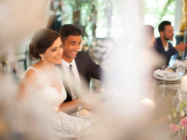 O casamento de Álvaro e Céu em Parada de Todeia, Paredes 9