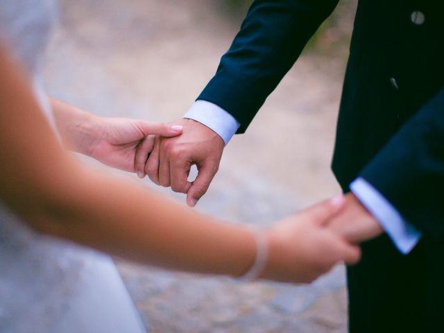 O casamento de Álvaro e Céu em Parada de Todeia, Paredes 10