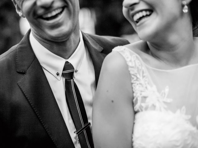 O casamento de Álvaro e Céu em Parada de Todeia, Paredes 16