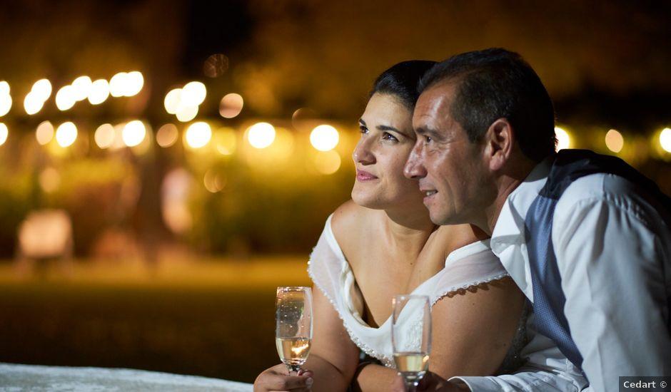 O casamento de Ricardo e Sara em Arruda dos Vinhos, Arruda dos Vinhos
