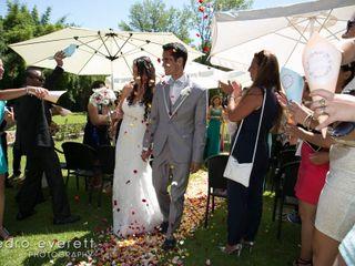 O casamento de Raquel e Rafael 1