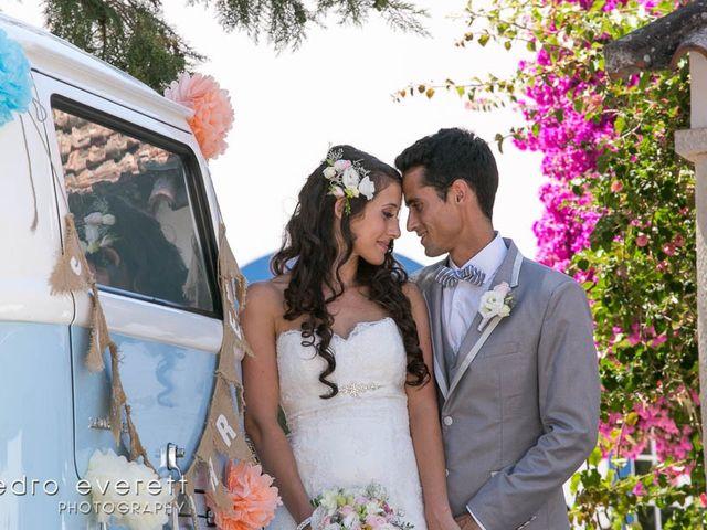 O casamento de Rafael e Raquel em Ventosa, Alenquer 1