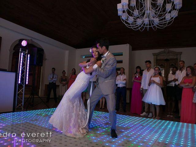 O casamento de Rafael e Raquel em Ventosa, Alenquer 2