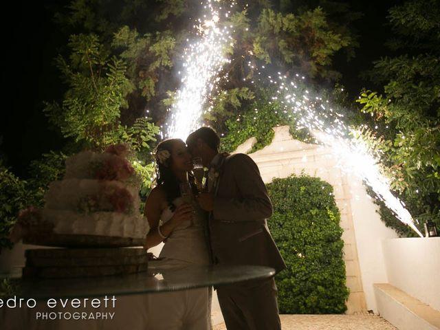 O casamento de Rafael e Raquel em Ventosa, Alenquer 5