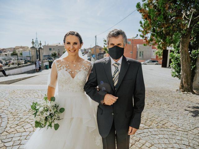O casamento de Miguel e Palmira em Aveleda, Vila do Conde 3