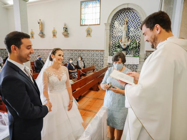 O casamento de Miguel e Palmira em Aveleda, Vila do Conde 8