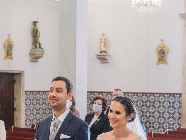 O casamento de Miguel e Palmira em Aveleda, Vila do Conde 11