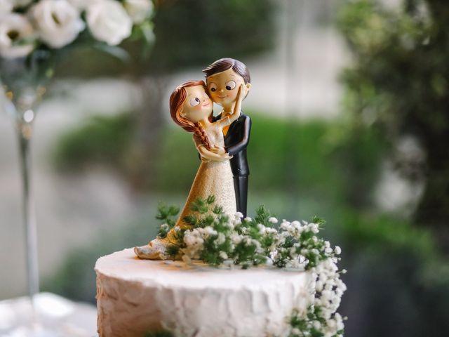 O casamento de Miguel e Palmira em Aveleda, Vila do Conde 13