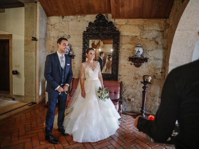 O casamento de Miguel e Palmira em Aveleda, Vila do Conde 20