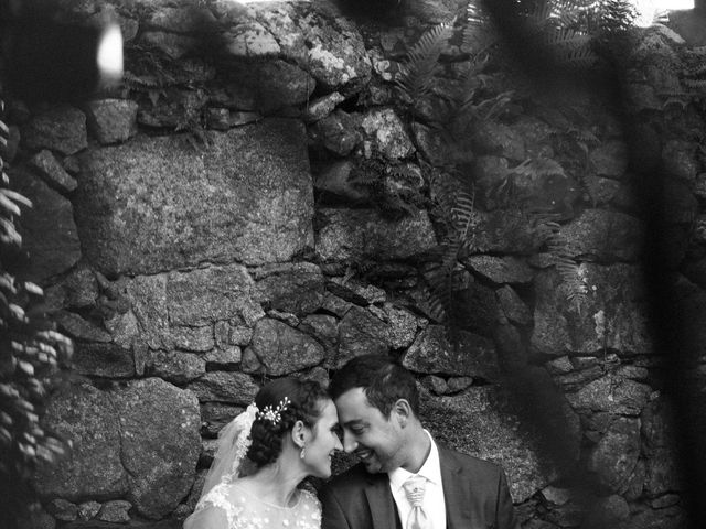 O casamento de Miguel e Palmira em Aveleda, Vila do Conde 22