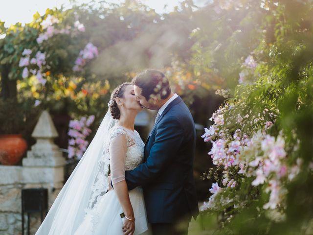 O casamento de Miguel e Palmira em Aveleda, Vila do Conde 23