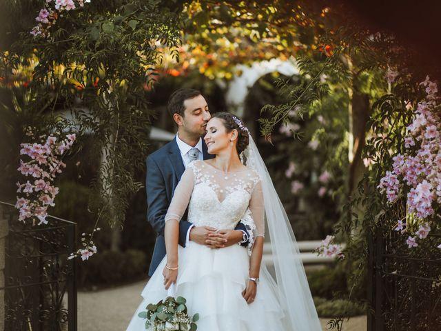O casamento de Miguel e Palmira em Aveleda, Vila do Conde 24