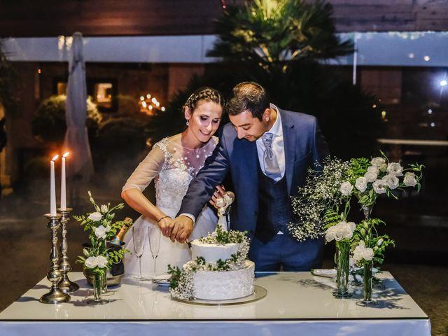 O casamento de Miguel e Palmira em Aveleda, Vila do Conde 27