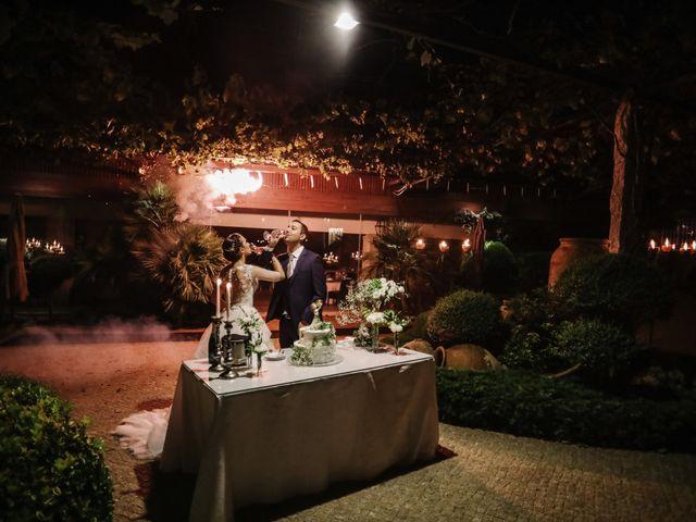 O casamento de Miguel e Palmira em Aveleda, Vila do Conde 28