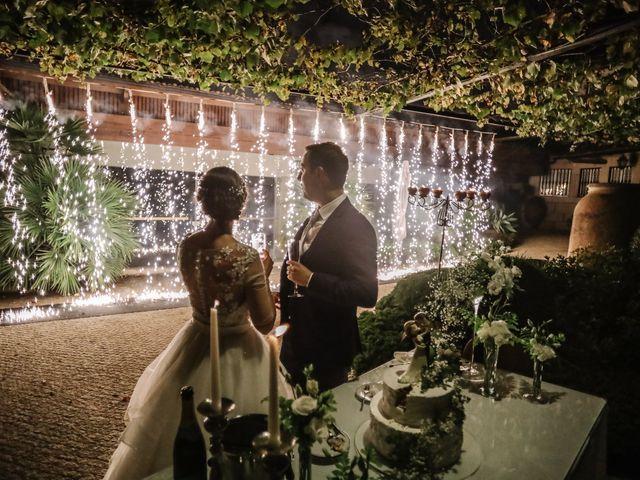 O casamento de Miguel e Palmira em Aveleda, Vila do Conde 29