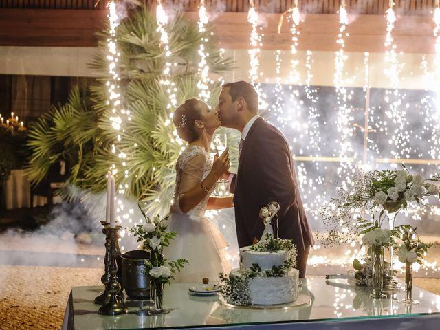 O casamento de Miguel e Palmira em Aveleda, Vila do Conde 30