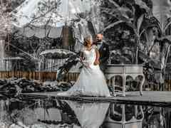 O casamento de Patricia e Kevin 6