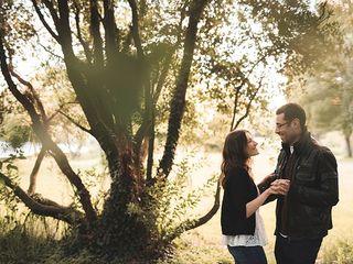 O casamento de Andreia e Tiago 1