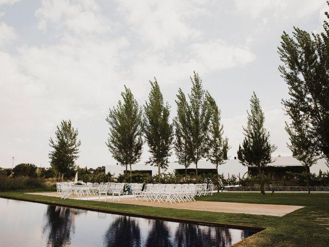 O casamento de André e Marcella em Montemor-o-Novo, Montemor-o-Novo 12