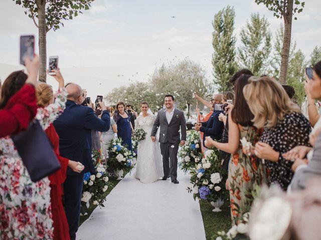O casamento de André e Marcella em Montemor-o-Novo, Montemor-o-Novo 18