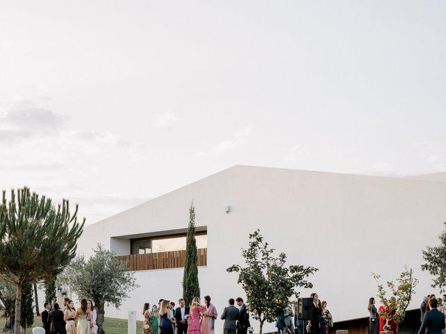 O casamento de André e Marcella em Montemor-o-Novo, Montemor-o-Novo 2