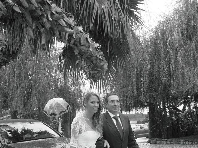 O casamento de João e Joana em Faias, Palmela 83