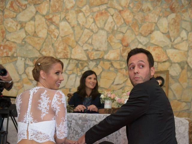 O casamento de João e Joana em Faias, Palmela 89