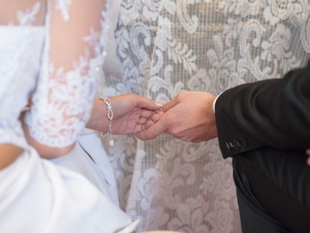 O casamento de João e Joana em Faias, Palmela 91