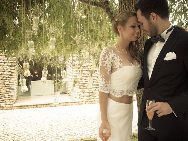 O casamento de João e Joana em Faias, Palmela 125