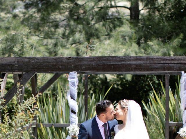 O casamento de Bruno e Vanessa em Loures, Loures 3