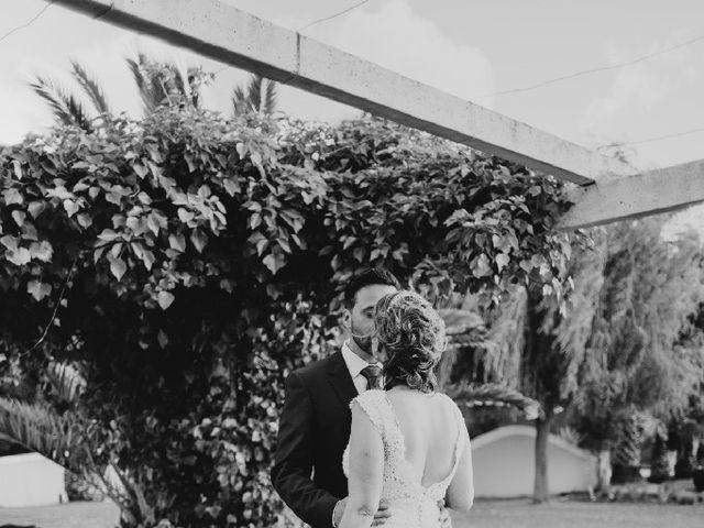 O casamento de Bruno e Vanessa em Loures, Loures 5