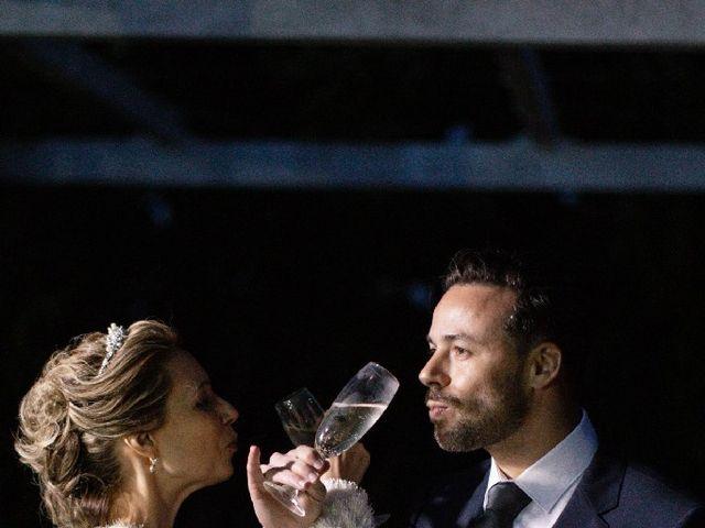 O casamento de Bruno e Vanessa em Loures, Loures 6