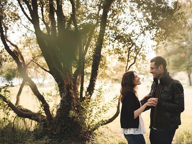 O casamento de Tiago e Andreia em Ermesinde, Valongo 3