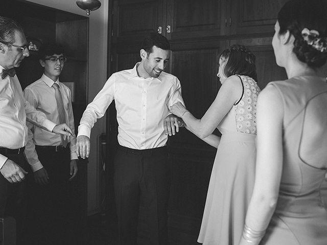 O casamento de Tiago e Andreia em Ermesinde, Valongo 8