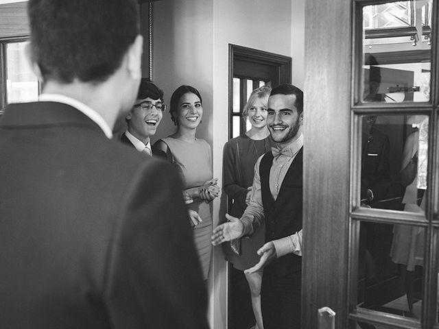 O casamento de Tiago e Andreia em Ermesinde, Valongo 11