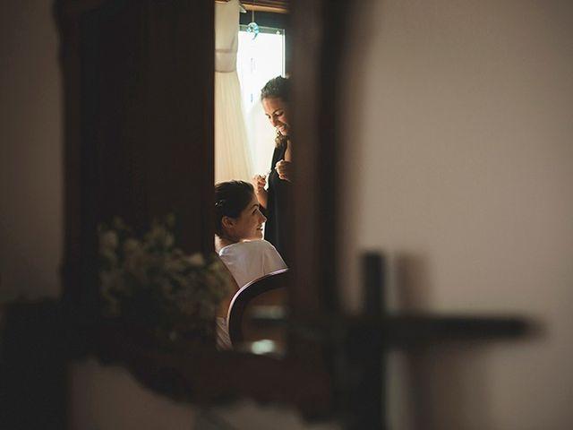 O casamento de Tiago e Andreia em Ermesinde, Valongo 13