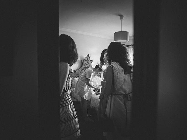 O casamento de Tiago e Andreia em Ermesinde, Valongo 19