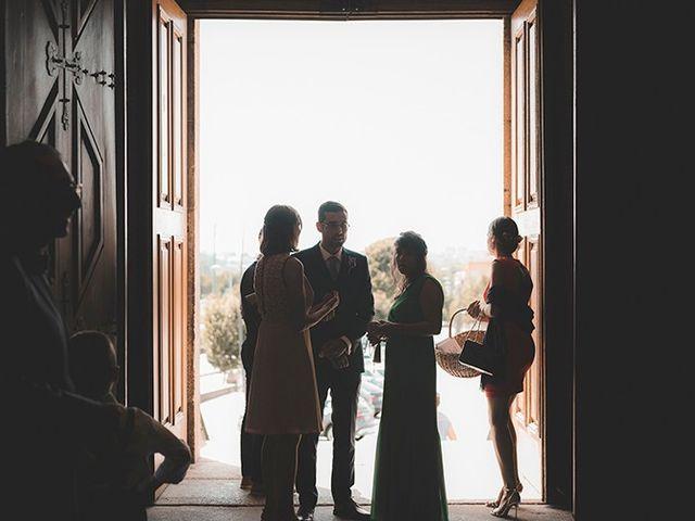 O casamento de Tiago e Andreia em Ermesinde, Valongo 27